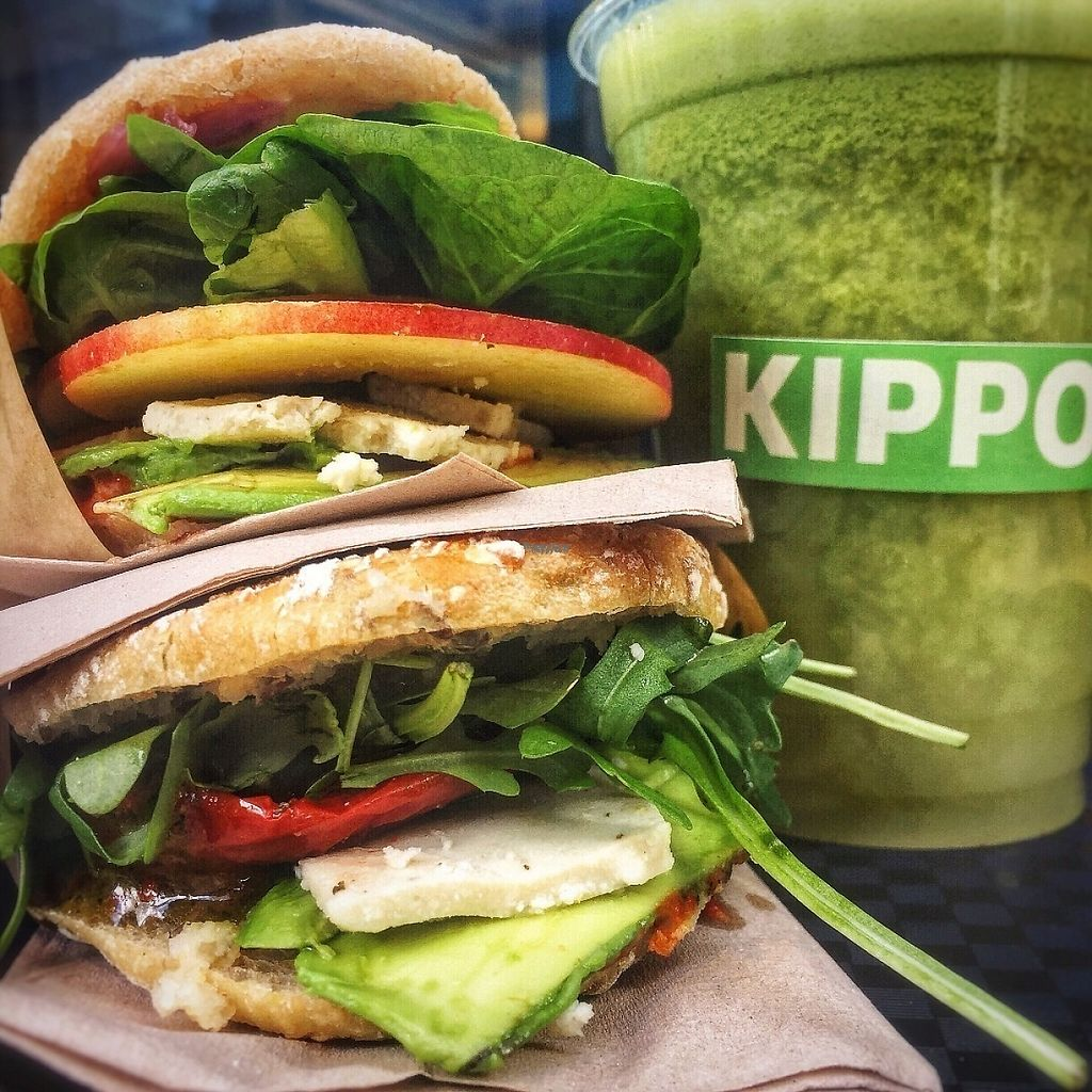 """Photo of Kippo  by <a href=""""/members/profile/lassejarvi"""">lassejarvi</a> <br/>Sandwiches and juice! <br/> April 4, 2017  - <a href='/contact/abuse/image/42424/244710'>Report</a>"""