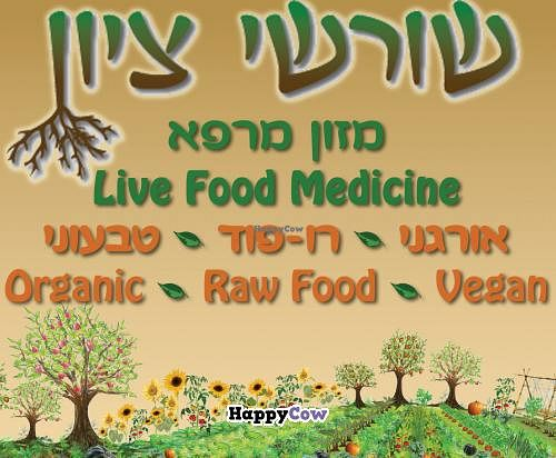 """Photo of Shoreshei Tzion  by <a href=""""/members/profile/Shoreshei%20Tzion"""">Shoreshei Tzion</a> <br/>Shoreshei Tzion ~ Raw, Organic, Vegan foods <br/> October 23, 2013  - <a href='/contact/abuse/image/42474/57152'>Report</a>"""