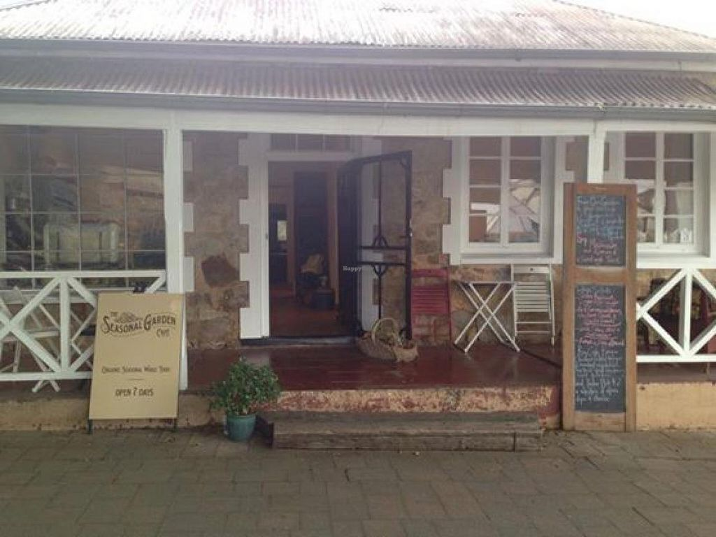 """Photo of The Seasonal Garden Cafe  by <a href=""""/members/profile/community"""">community</a> <br/>The Seasonal Garden Cafe <br/> February 9, 2015  - <a href='/contact/abuse/image/42522/92680'>Report</a>"""