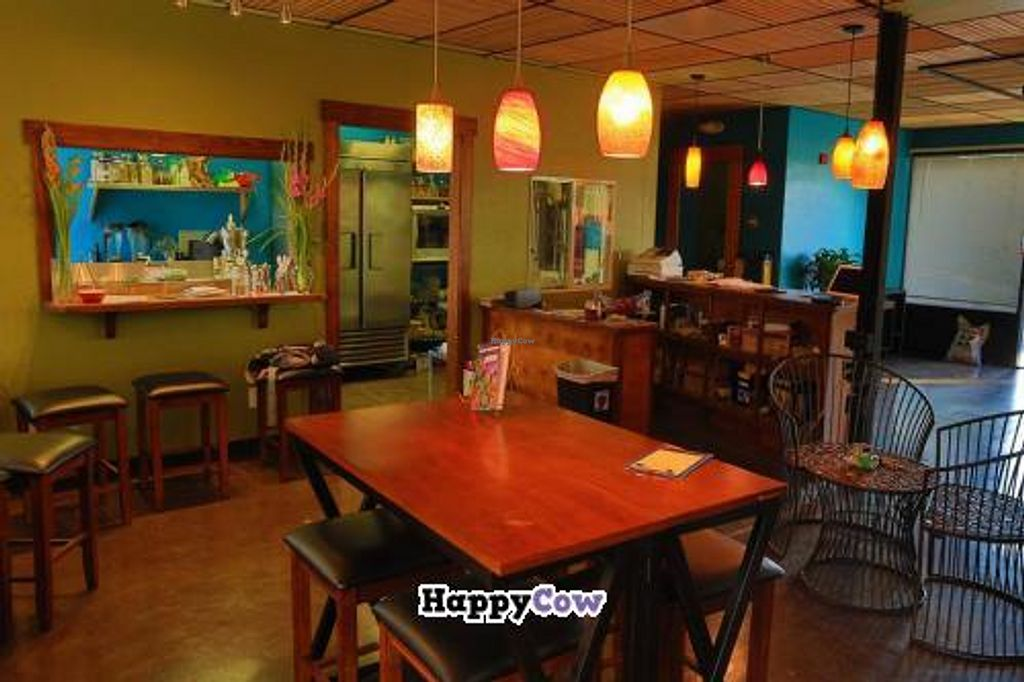 """Photo of CLOSED: The Seed Cafe  by <a href=""""/members/profile/The%20Seed%20of%20Reno"""">The Seed of Reno</a> <br/>An inside snap shot of the restaurant and yoga clothing <br/> October 20, 2013  - <a href='/contact/abuse/image/42556/56957'>Report</a>"""