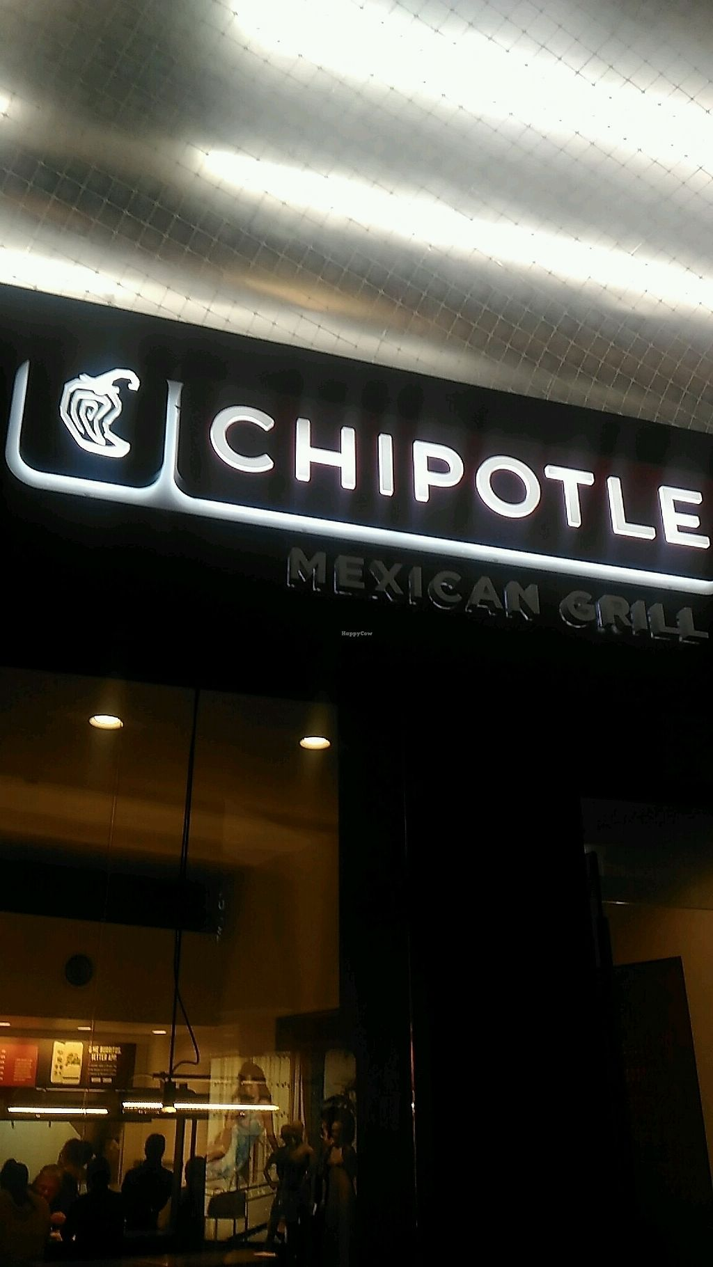 """Photo of Chipotle  by <a href=""""/members/profile/QuothTheRaven"""">QuothTheRaven</a> <br/>outside <br/> March 23, 2018  - <a href='/contact/abuse/image/42742/374645'>Report</a>"""