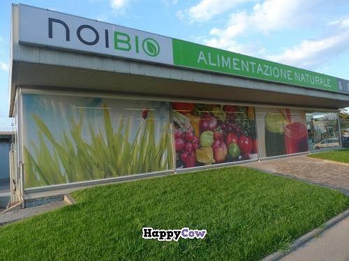 Photo of NoiBio  by noibio <br/>Noibio  <br/> October 30, 2013  - <a href='/contact/abuse/image/42864/57609'>Report</a>