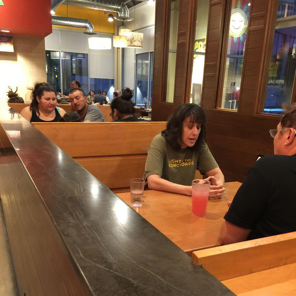 Native Foods Cafe - Glendale - Glendale Colorado - HappyCow