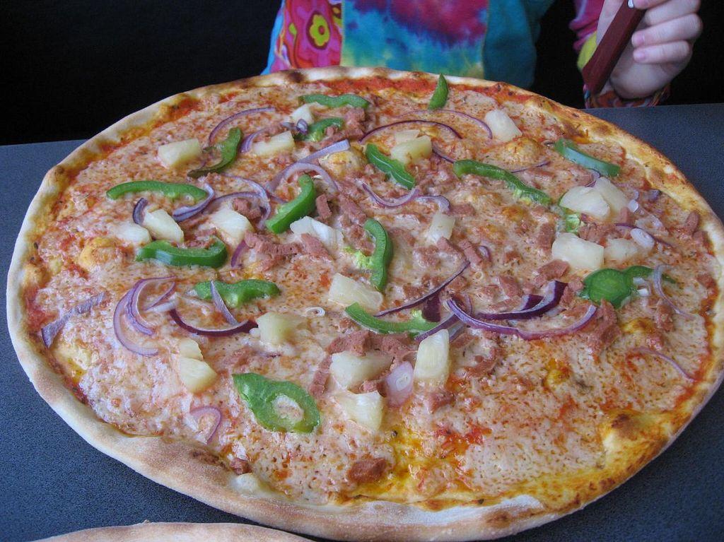 pizzeria fellini midsommarkransen