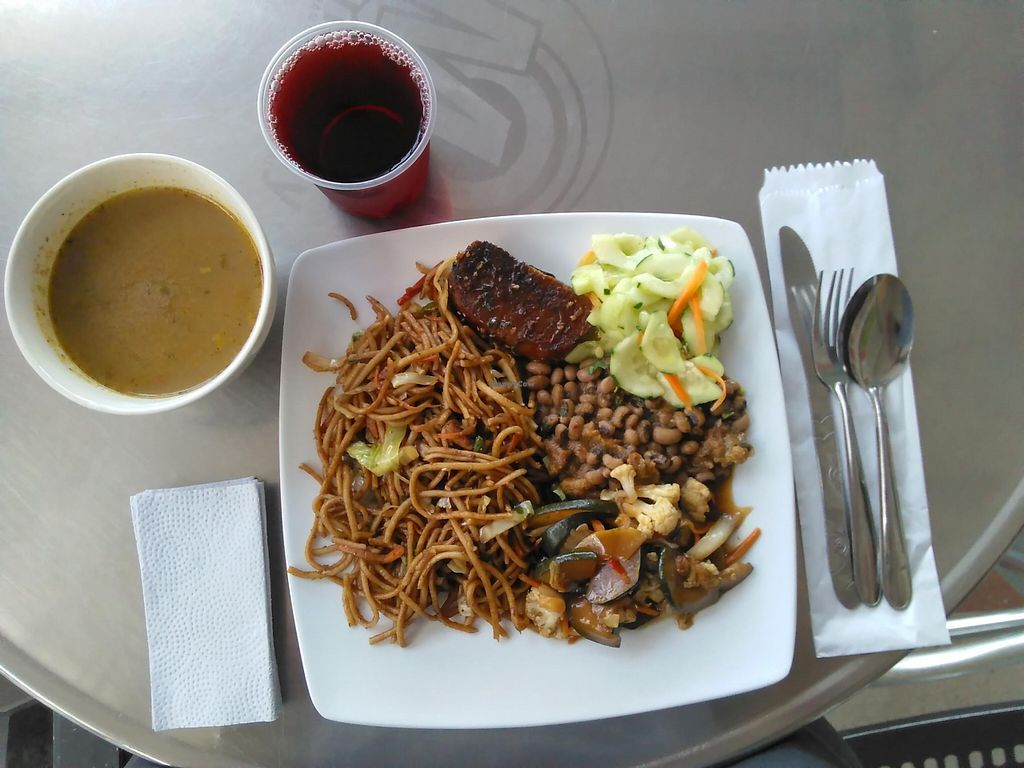 """Photo of Mati Comida Saludable  by <a href=""""/members/profile/maynard7"""">maynard7</a> <br/>Meal of the day, Jan. 2016 <br/> January 21, 2016  - <a href='/contact/abuse/image/42882/133206'>Report</a>"""