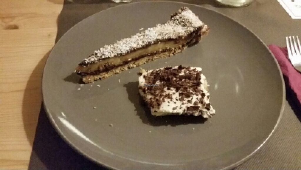 """Photo of Chiccoteca  by <a href=""""/members/profile/autosblindo"""">autosblindo</a> <br/>desserts <br/> April 13, 2016  - <a href='/contact/abuse/image/42927/144410'>Report</a>"""