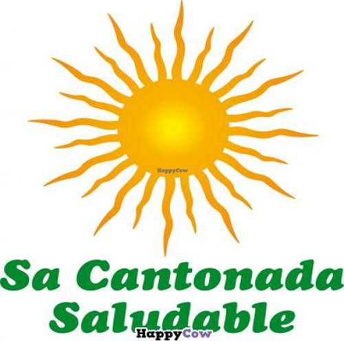 """Photo of Sa Cantonada Saludable  by <a href=""""/members/profile/menjavegi"""">menjavegi</a> <br/>If you're healthy it seems like the sun is always shining for you! <br/> November 4, 2013  - <a href='/contact/abuse/image/42933/57861'>Report</a>"""