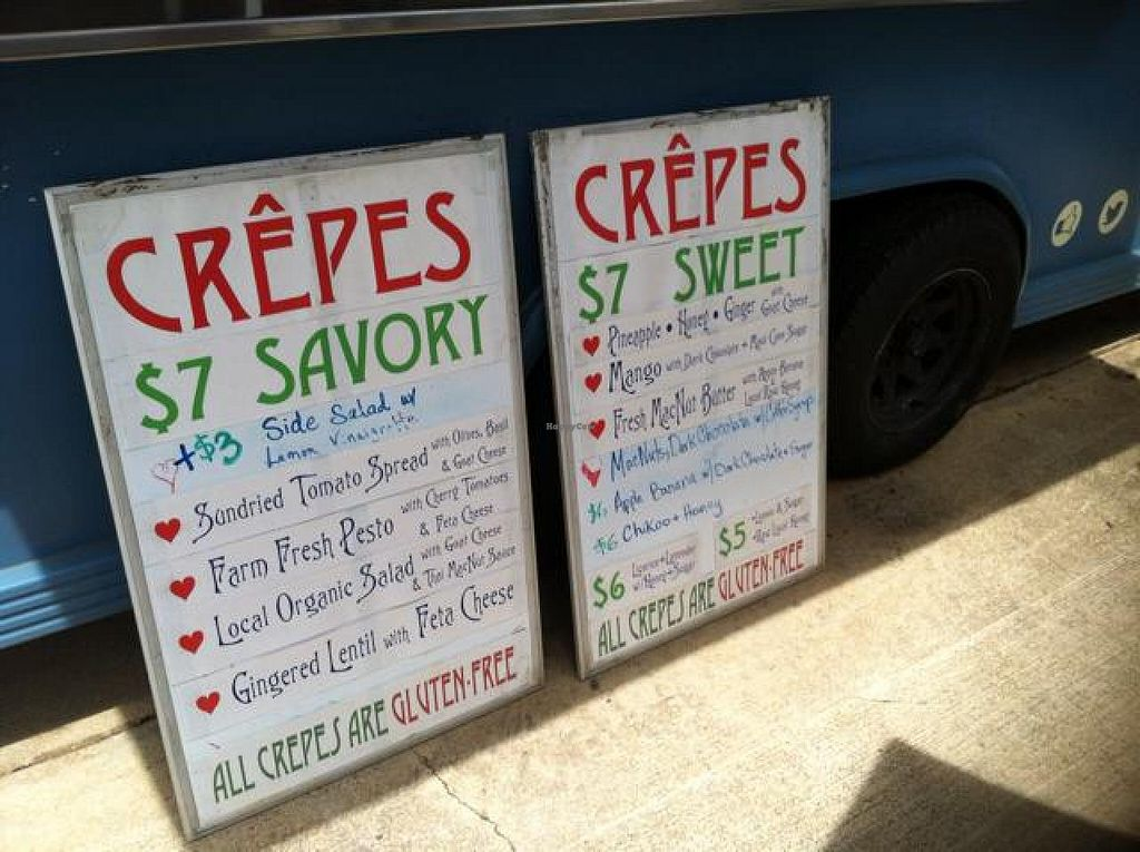 """Photo of CLOSED: Gopal's Creperie - Food Trailer  by <a href=""""/members/profile/njhassinger945"""">njhassinger945</a> <br/>Yummy! <br/> April 18, 2014  - <a href='/contact/abuse/image/42939/67883'>Report</a>"""