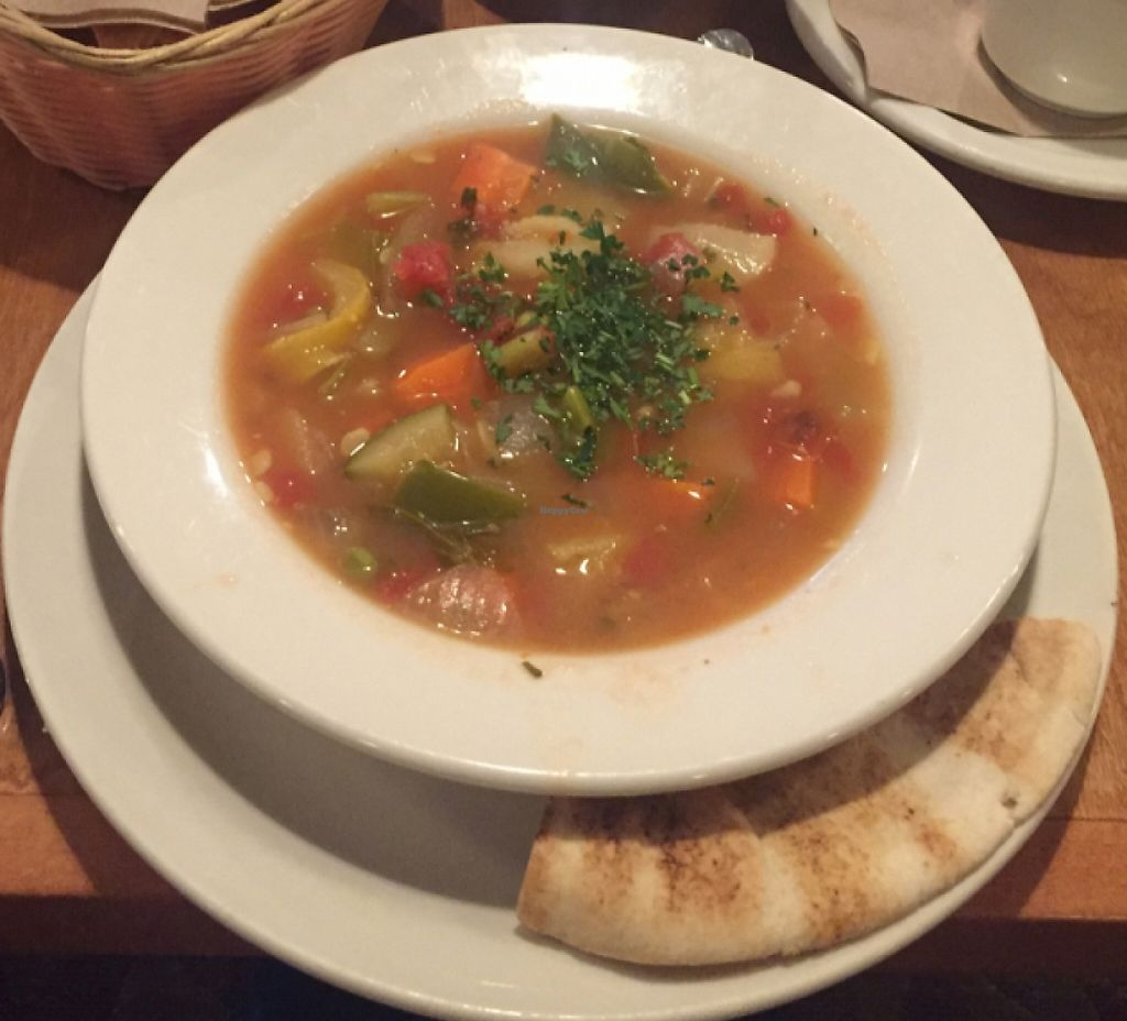 "Photo of Aladdin's Eatery  by <a href=""/members/profile/Missrturner"">Missrturner</a> <br/>the v-nine soup was delish! <br/> April 6, 2016  - <a href='/contact/abuse/image/42972/216773'>Report</a>"