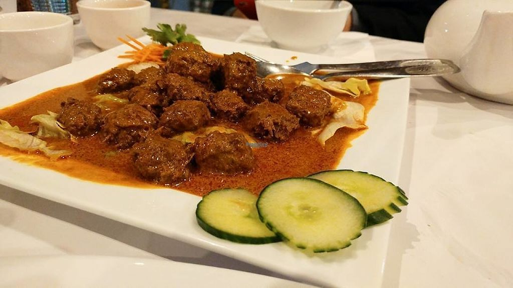 """Photo of Vegie Bowl  by <a href=""""/members/profile/verbosity"""">verbosity</a> <br/>Rendang Curry <br/> March 4, 2017  - <a href='/contact/abuse/image/43017/232625'>Report</a>"""