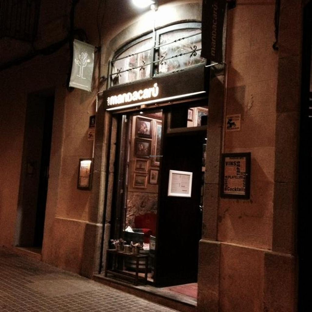 """Photo of CLOSED: Cafe Mandacaru  by <a href=""""/members/profile/hack_man"""">hack_man</a> <br/>At night <br/> December 2, 2014  - <a href='/contact/abuse/image/43019/87091'>Report</a>"""
