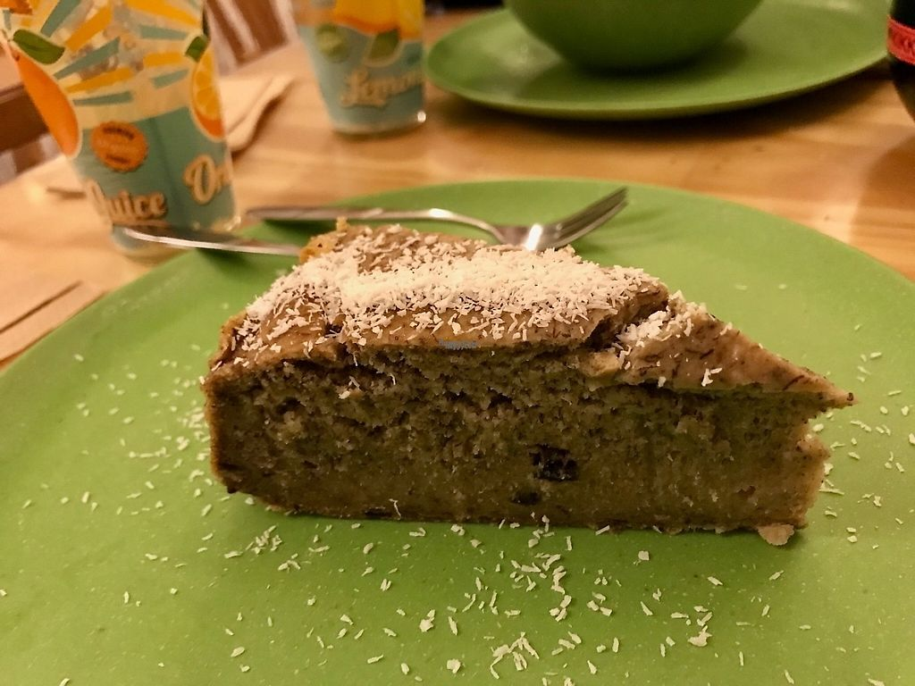 """Photo of Mei Wok  by <a href=""""/members/profile/marky_mark"""">marky_mark</a> <br/>banana cake (80% banana!) <br/> March 15, 2017  - <a href='/contact/abuse/image/43054/236732'>Report</a>"""