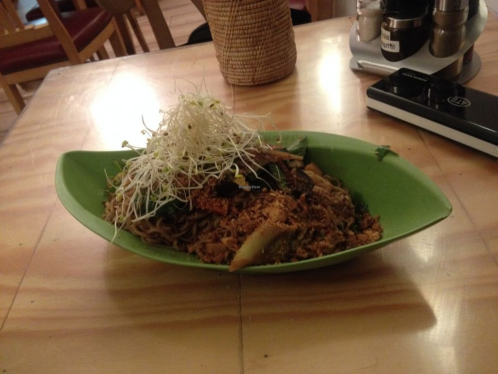 """Photo of Mei Wok  by <a href=""""/members/profile/raelo"""">raelo</a> <br/>Yummy <br/> February 2, 2018  - <a href='/contact/abuse/image/43054/354035'>Report</a>"""