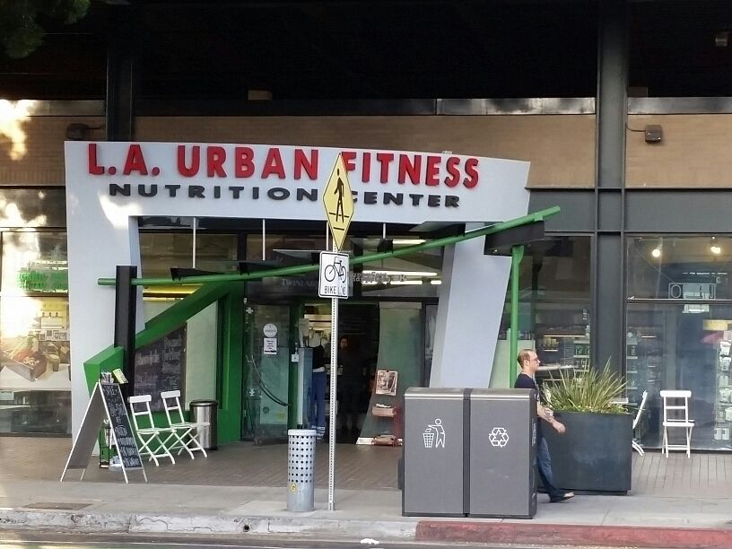 "Photo of LA Urban Fitness  by <a href=""/members/profile/eric"">eric</a> <br/>outside <br/> October 14, 2016  - <a href='/contact/abuse/image/43056/181968'>Report</a>"