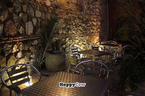 "Photo of Posada El Cristo de la Luz  by <a href=""/members/profile/erichartnett24"">erichartnett24</a> <br/>patio <br/> November 19, 2013  - <a href='/contact/abuse/image/43070/58733'>Report</a>"