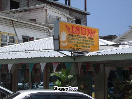 """Photo of Isun  by <a href=""""/members/profile/choogirl"""">choogirl</a> <br/>Restaurant sign <br/> November 26, 2013  - <a href='/contact/abuse/image/43099/59140'>Report</a>"""