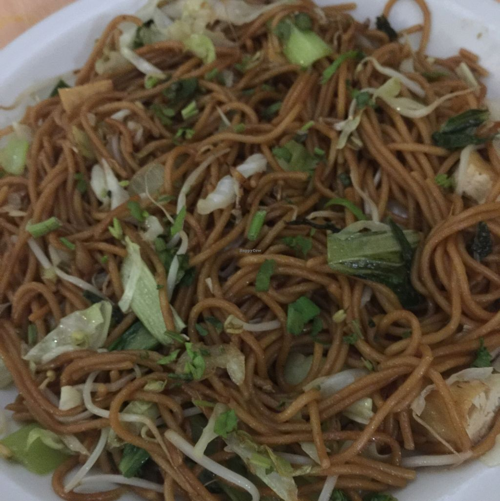 "Photo of Indo Restaurant  by <a href=""/members/profile/misarawlins"">misarawlins</a> <br/>vegetable noodles with peanut sauce.  <br/> December 4, 2015  - <a href='/contact/abuse/image/43112/127190'>Report</a>"