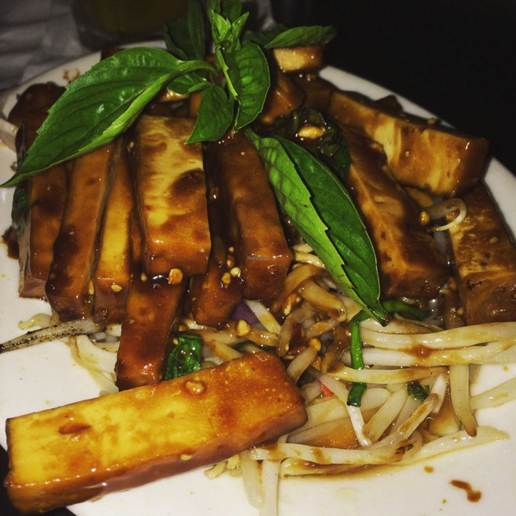 """Photo of Wild Ginger  by <a href=""""/members/profile/KateRichardson"""">KateRichardson</a> <br/>Seven flavor tofu <br/> June 19, 2016  - <a href='/contact/abuse/image/43136/154739'>Report</a>"""