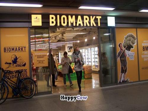 """Photo of BioMarkt  by <a href=""""/members/profile/Amy1274"""">Amy1274</a> <br/>BioMarkt Dresden <br/> November 12, 2013  - <a href='/contact/abuse/image/43140/58396'>Report</a>"""