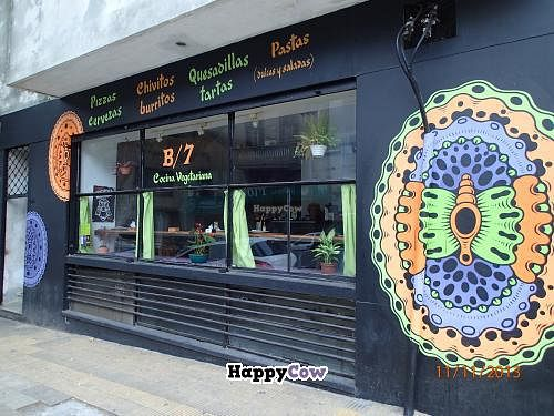 """Photo of Barra 7  by <a href=""""/members/profile/happycandy"""">happycandy</a> <br/>Barra 7 shop front <br/> November 20, 2013  - <a href='/contact/abuse/image/43180/58782'>Report</a>"""