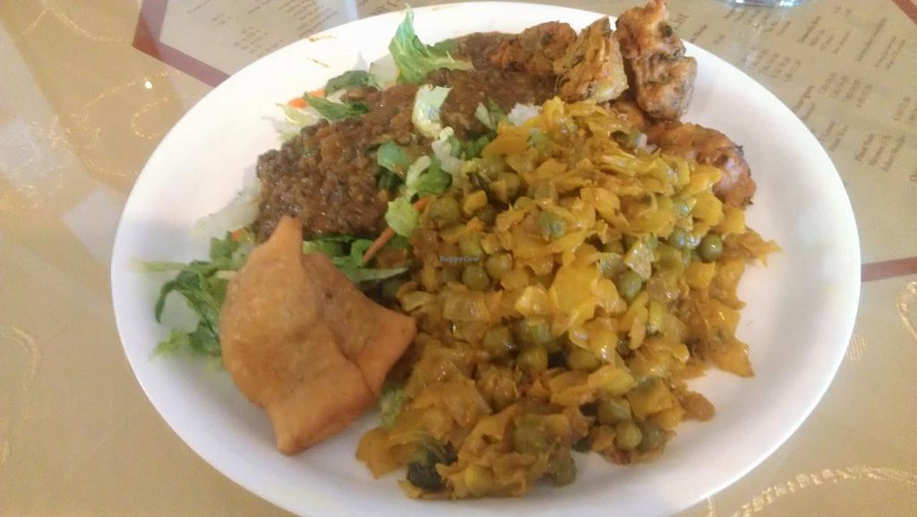 """Photo of Indian Summer  by <a href=""""/members/profile/kenvegan"""">kenvegan</a> <br/>Indian Buffet at Indian Summer <br/> March 10, 2014  - <a href='/contact/abuse/image/43227/65639'>Report</a>"""