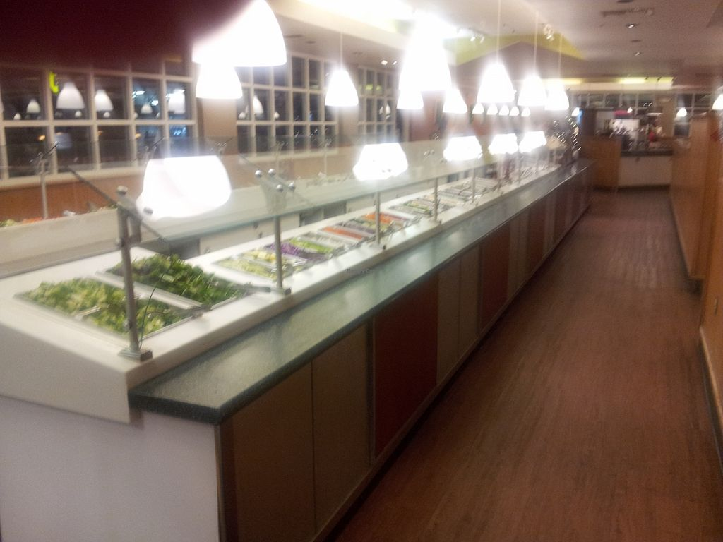 """Photo of CLOSED: Sweet Tomatoes  by <a href=""""/members/profile/djmichael"""">djmichael</a> <br/>Salad Bar <br/> December 13, 2015  - <a href='/contact/abuse/image/43284/128156'>Report</a>"""
