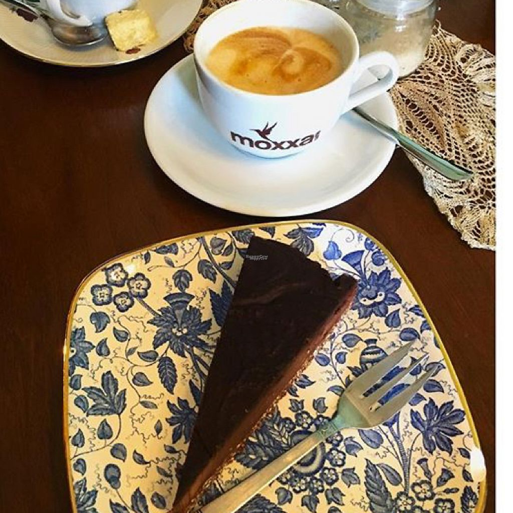 """Photo of Cafe Hibiskus  by <a href=""""/members/profile/Lenchen"""">Lenchen</a> <br/>raw cake  <br/> February 11, 2017  - <a href='/contact/abuse/image/43348/225178'>Report</a>"""