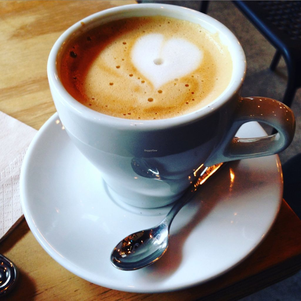 """Photo of Eden Cafe  by <a href=""""/members/profile/AmieZing"""">AmieZing</a> <br/>best coffee ever and I've been to Seattle! <br/> February 22, 2016  - <a href='/contact/abuse/image/43376/137309'>Report</a>"""