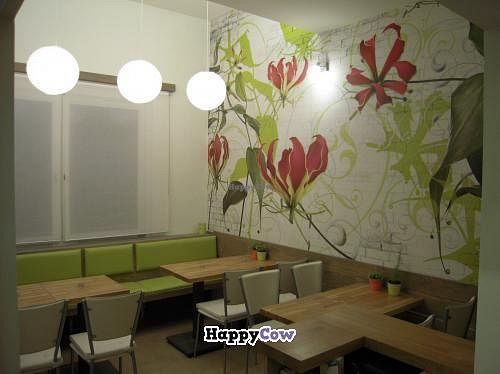 """Photo of CLOSED: Bistro Piknik  by <a href=""""/members/profile/piknikdomzale"""">piknikdomzale</a> <br/>Interier of Bistro Piknik Domžale <br/> November 18, 2013  - <a href='/contact/abuse/image/43384/58686'>Report</a>"""