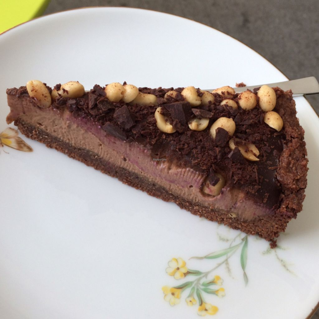 """Photo of Taracafe  by <a href=""""/members/profile/Strawberrymilkshake"""">Strawberrymilkshake</a> <br/>banana peanut cake  <br/> July 25, 2016  - <a href='/contact/abuse/image/43386/162295'>Report</a>"""