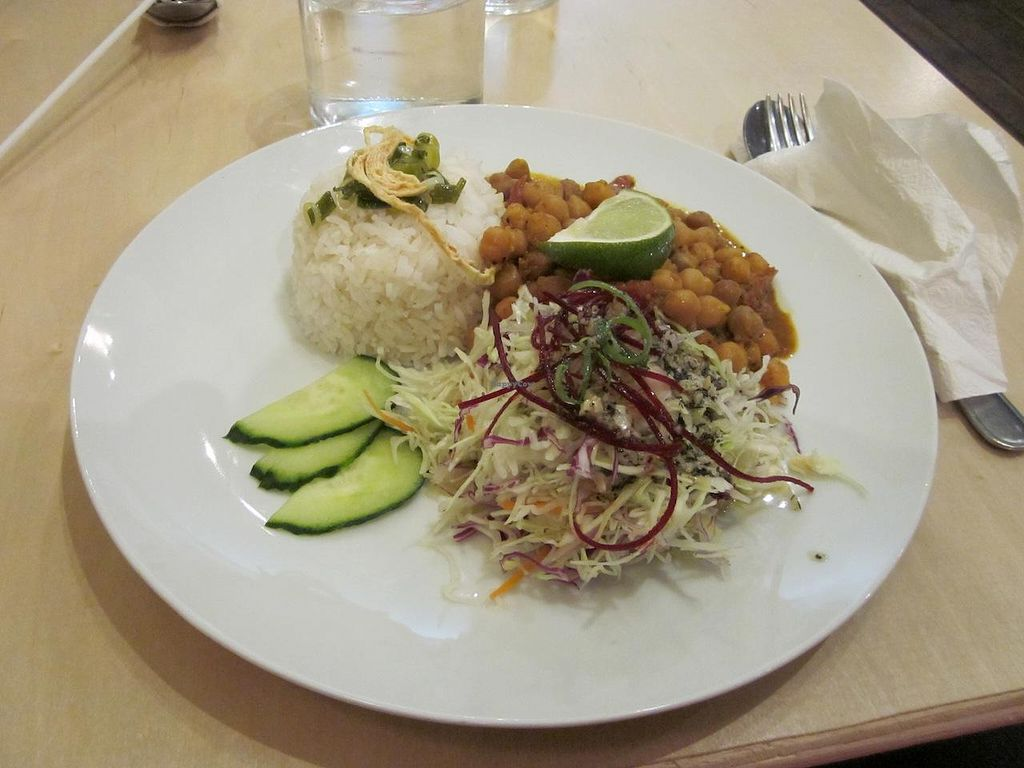"""Photo of Wild Scallion  by <a href=""""/members/profile/vegan%20frog"""">vegan frog</a> <br/>chickpea curry - vegan <br/> December 29, 2013  - <a href='/contact/abuse/image/43483/61196'>Report</a>"""