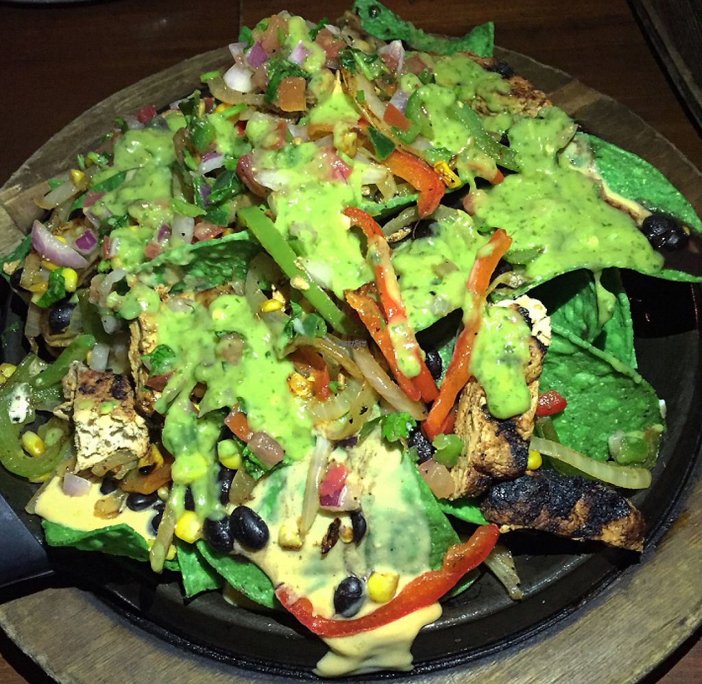 """Photo of Nacho Daddy  by <a href=""""/members/profile/JSanchez487"""">JSanchez487</a> <br/>Chickn Nachos  <br/> September 18, 2016  - <a href='/contact/abuse/image/43486/207675'>Report</a>"""