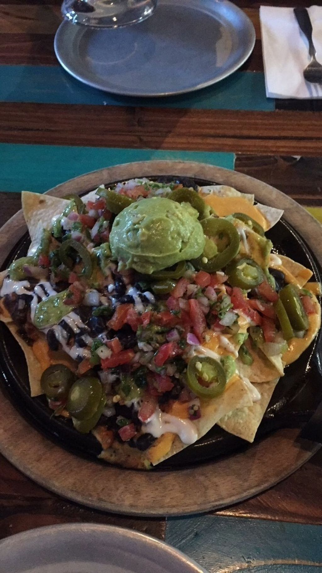 """Photo of Nacho Daddy  by <a href=""""/members/profile/AshleighWhitworth"""">AshleighWhitworth</a> <br/>Loaded nachos <br/> April 3, 2017  - <a href='/contact/abuse/image/43486/244352'>Report</a>"""
