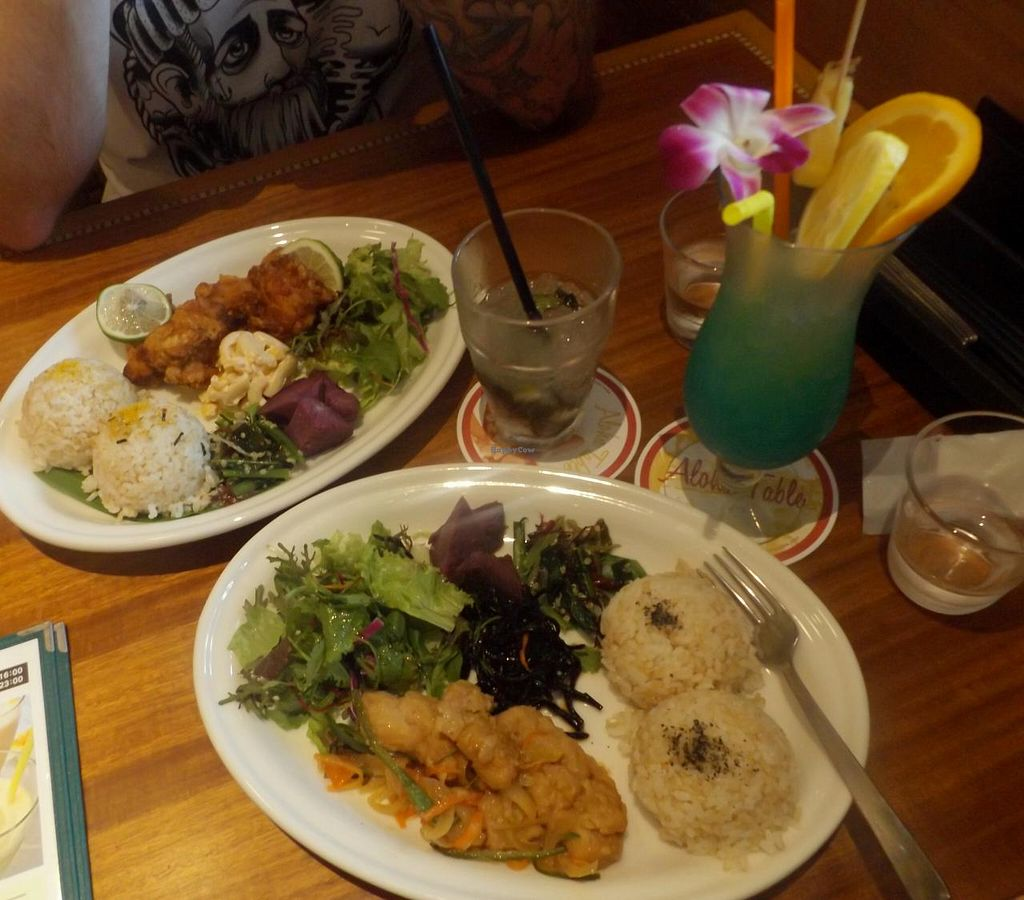 "Photo of Manoa Aloha Table  by <a href=""/members/profile/Gally"">Gally</a> <br/>such colourful. so flowers. many waste of money. much flavourless. wow <br/> July 19, 2015  - <a href='/contact/abuse/image/43501/109973'>Report</a>"