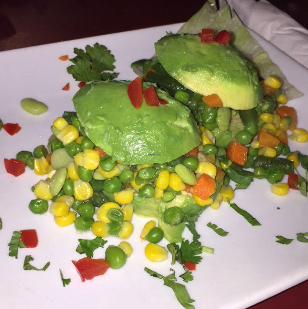 "Photo of Aji Limon  by <a href=""/members/profile/zayyxo"">zayyxo</a> <br/>avocado with veggies  <br/> October 3, 2015  - <a href='/contact/abuse/image/43502/120046'>Report</a>"