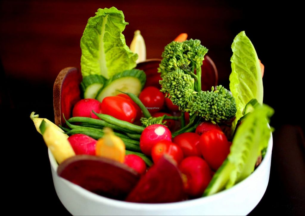 """Photo of TownHall  by <a href=""""/members/profile/KaylaBarnes"""">KaylaBarnes</a> <br/>Veggie Crudité! <br/> January 31, 2016  - <a href='/contact/abuse/image/43518/134405'>Report</a>"""