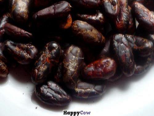 """Photo of CLOSED: Yukawala  by <a href=""""/members/profile/Wala"""">Wala</a> <br/>Cacao tostado sin cascara listo para la preparacion de la bebida probiotica de Yukahumm <br/> November 27, 2013  - <a href='/contact/abuse/image/43551/59189'>Report</a>"""