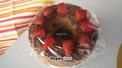 """Photo of CLOSED: Yukawala  by <a href=""""/members/profile/Wala"""">Wala</a> <br/>Yukacake Casavacake with fruit and cacao cream. Special gift for any special ocasion <br/> November 27, 2013  - <a href='/contact/abuse/image/43551/59194'>Report</a>"""