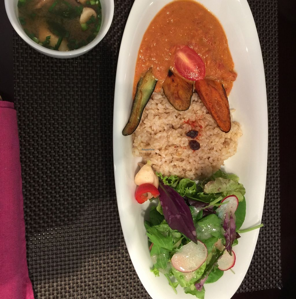 "Photo of CLOSED: Tao Vege Cafe  by <a href=""/members/profile/layla_martin"">layla_martin</a> <br/>Tao Curry Rice <br/> October 9, 2015  - <a href='/contact/abuse/image/43585/120788'>Report</a>"