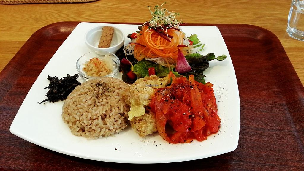 """Photo of CLOSED: Heureuse Vie  by <a href=""""/members/profile/frbou"""">frbou</a> <br/>delicious ♥ <br/> February 7, 2015  - <a href='/contact/abuse/image/43638/92447'>Report</a>"""