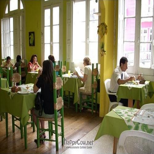 """Photo of Bambu  by <a href=""""/members/profile/camila"""">camila</a> <br/>Lunch time in Bambu <br/> March 7, 2009  - <a href='/contact/abuse/image/4363/1586'>Report</a>"""