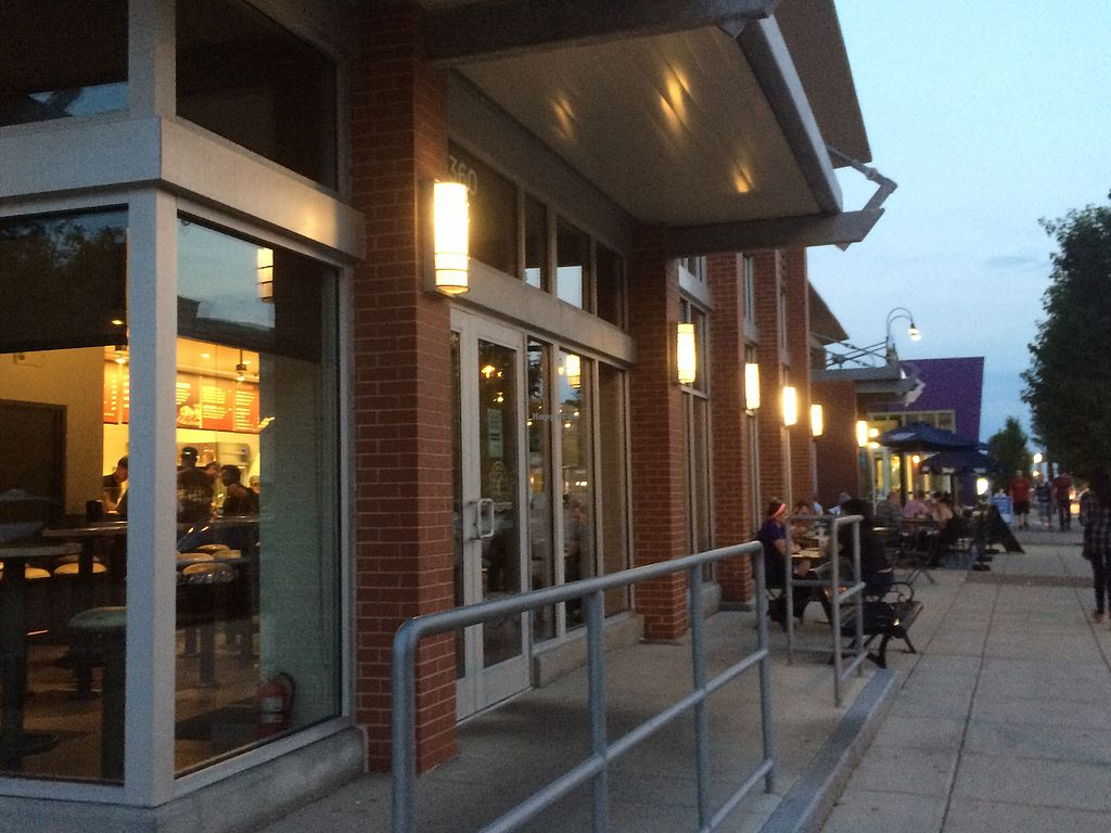 """Photo of Chipotle  by <a href=""""/members/profile/fruitiJulie"""">fruitiJulie</a> <br/>outside <br/> July 22, 2017  - <a href='/contact/abuse/image/43646/283064'>Report</a>"""
