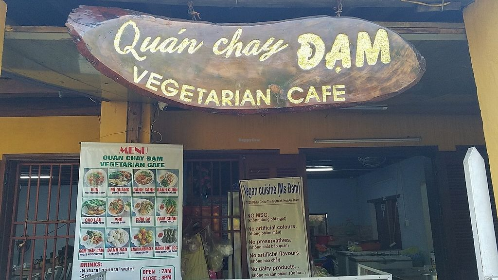 """Photo of Dam  by <a href=""""/members/profile/Kazzabuzza"""">Kazzabuzza</a> <br/>outside sign opposite le fe cafe <br/> March 18, 2018  - <a href='/contact/abuse/image/4366/372393'>Report</a>"""