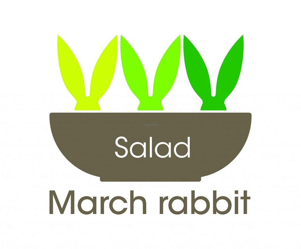 """Photo of March Rabbit - Gang-nam gu - 마치 래빗  by <a href=""""/members/profile/WankeePark"""">WankeePark</a> <br/>march rabbit logo <br/> July 20, 2014  - <a href='/contact/abuse/image/43717/74585'>Report</a>"""