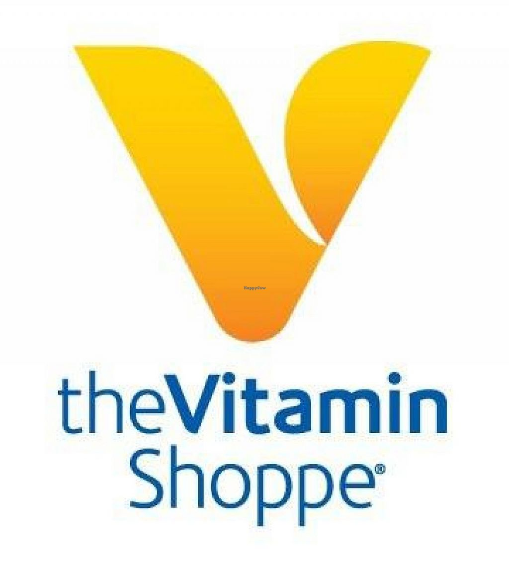 """Photo of The Vitamin Shoppe  by <a href=""""/members/profile/community"""">community</a> <br/>The Vitamin Shoppe <br/> February 18, 2014  - <a href='/contact/abuse/image/43720/64488'>Report</a>"""