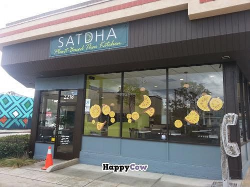 """Photo of Satdha Kitchen  by <a href=""""/members/profile/eric"""">eric</a> <br/>outside <br/> December 7, 2013  - <a href='/contact/abuse/image/43755/60032'>Report</a>"""