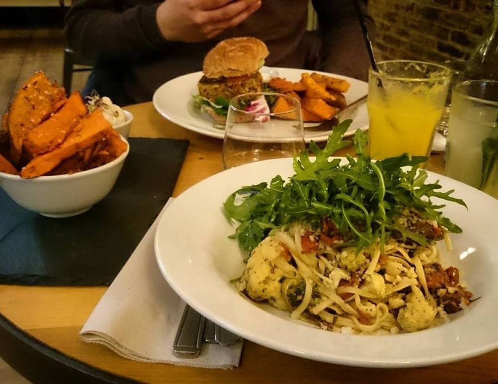 "Photo of Wild Thyme  by <a href=""/members/profile/yixzy"">yixzy</a> <br/>Lunch at Wild Thyme! Generous portions.  <br/> April 26, 2016  - <a href='/contact/abuse/image/43777/146331'>Report</a>"