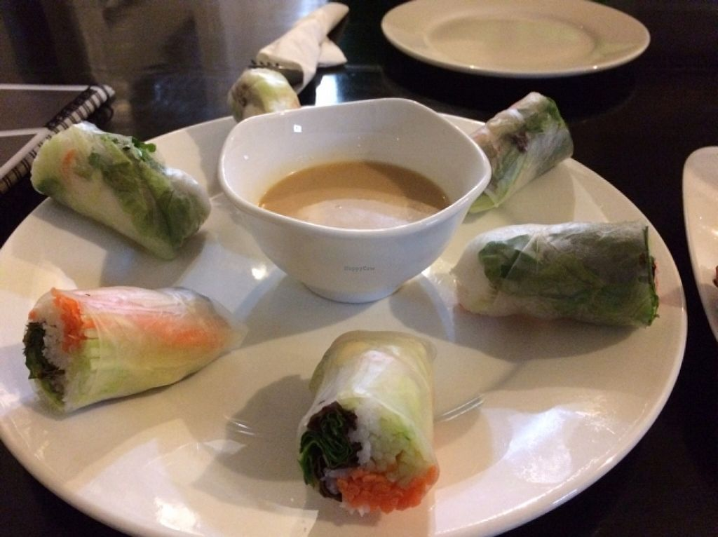 """Photo of The Corn  by <a href=""""/members/profile/Siup"""">Siup</a> <br/>fresh spring rolls <br/> December 22, 2015  - <a href='/contact/abuse/image/43847/129483'>Report</a>"""