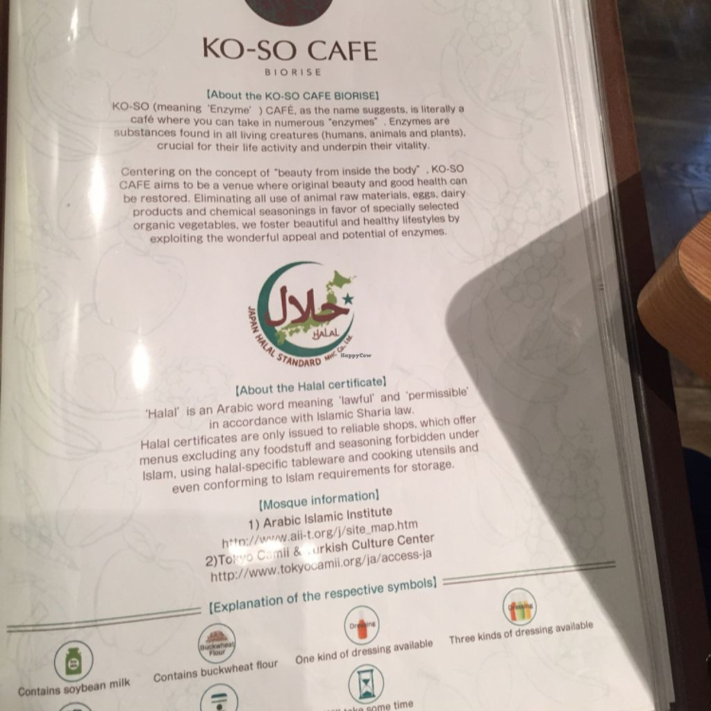 "Photo of Ko-So Cafe  by <a href=""/members/profile/Kimxula"">Kimxula</a> <br/>menu <br/> May 27, 2016  - <a href='/contact/abuse/image/43914/150964'>Report</a>"