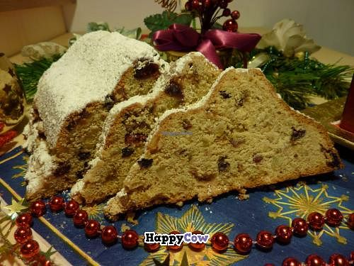 """Photo of Annelieses Zuckerbackerei  by <a href=""""/members/profile/Groucho"""">Groucho</a> <br/>Annelieses Weihnachtsstollen <br/> December 17, 2013  - <a href='/contact/abuse/image/43977/60435'>Report</a>"""